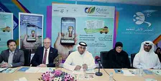 Supreme Education Council, Sasol and Friends of the Environment Centre Launch Second Qatar e-Nature Schools Contest