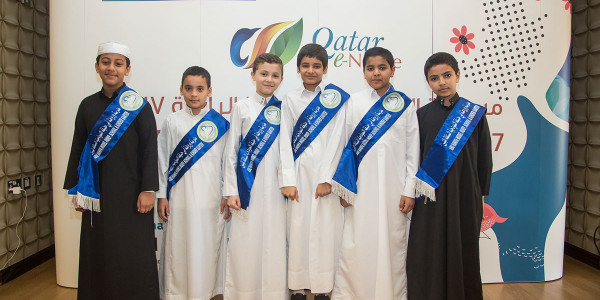 The Qatar e-Nature Semi Final Winners Announced