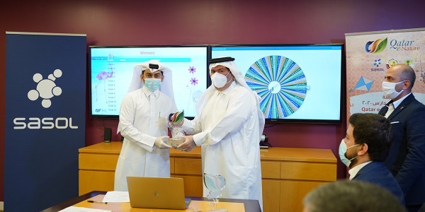 Qatar e-Nature Schools Contest 2020 records 13000 entries and Awards 12 Winners